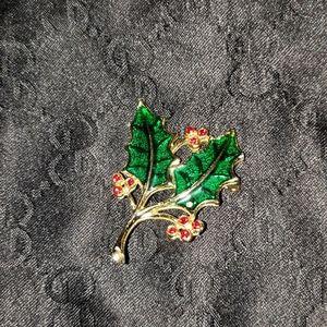 Christmas women's pendant